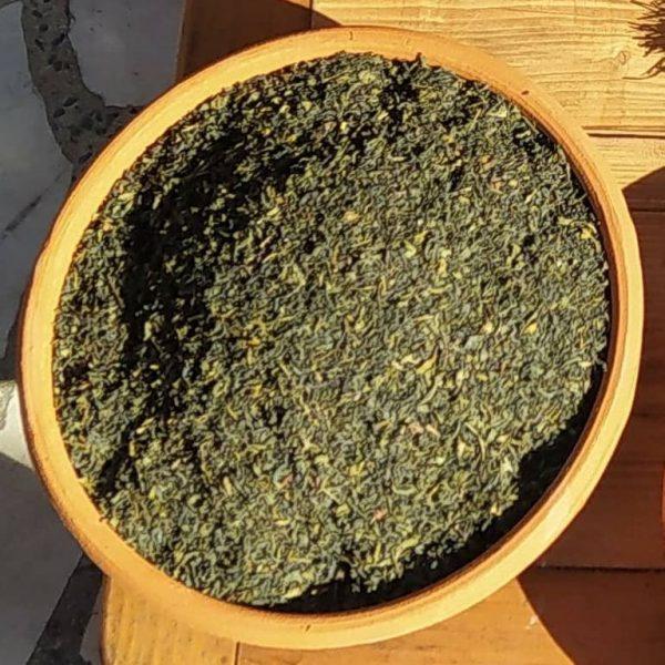 چای سبز ممتاز